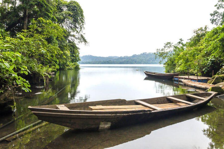 Camerún, Camerún, el nuevo Dorado Turístico de África!