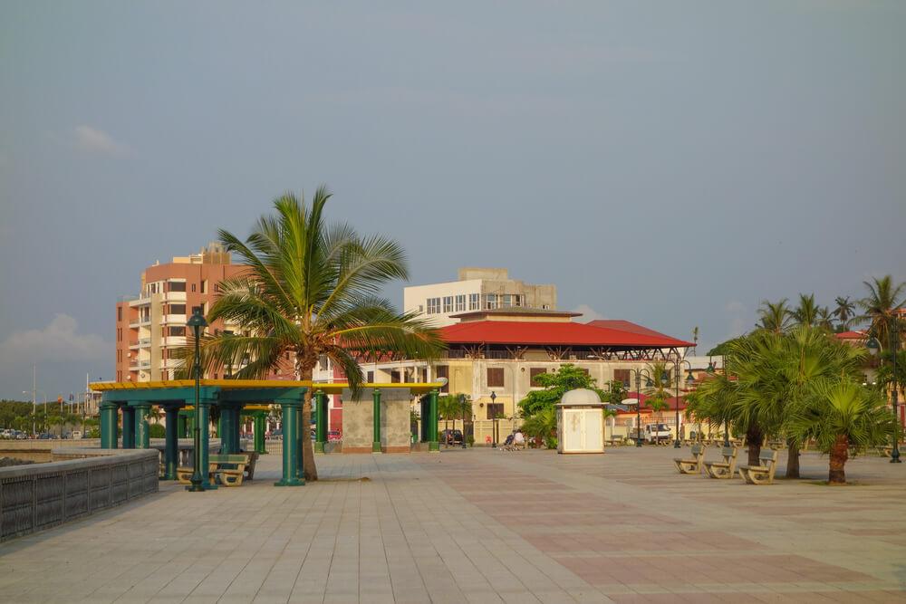 Guinea ecuatorial, Guinea Ecuatorial, un potencial turístico en pleno crecimiento