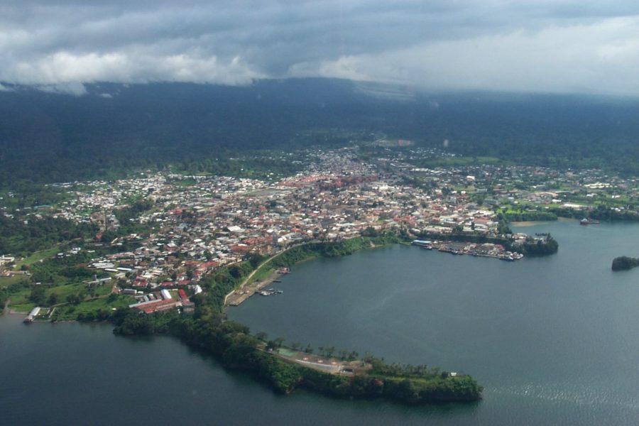 Guinea, Lugares turísticos más visitados en Malabo, Guinea Ecuatorial