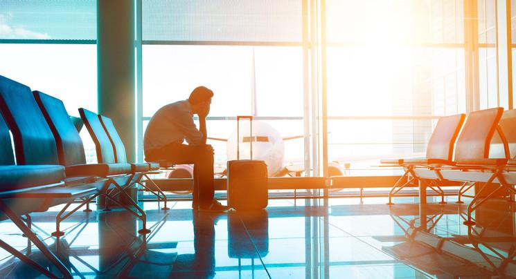 huso horario, Consejos para superar el cambio de horario en los vuelos, huso horario