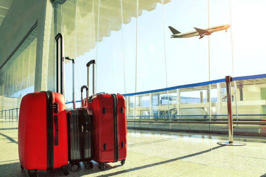 mejores maletas de mano, Las mejores maletas de mano para viajar en avión