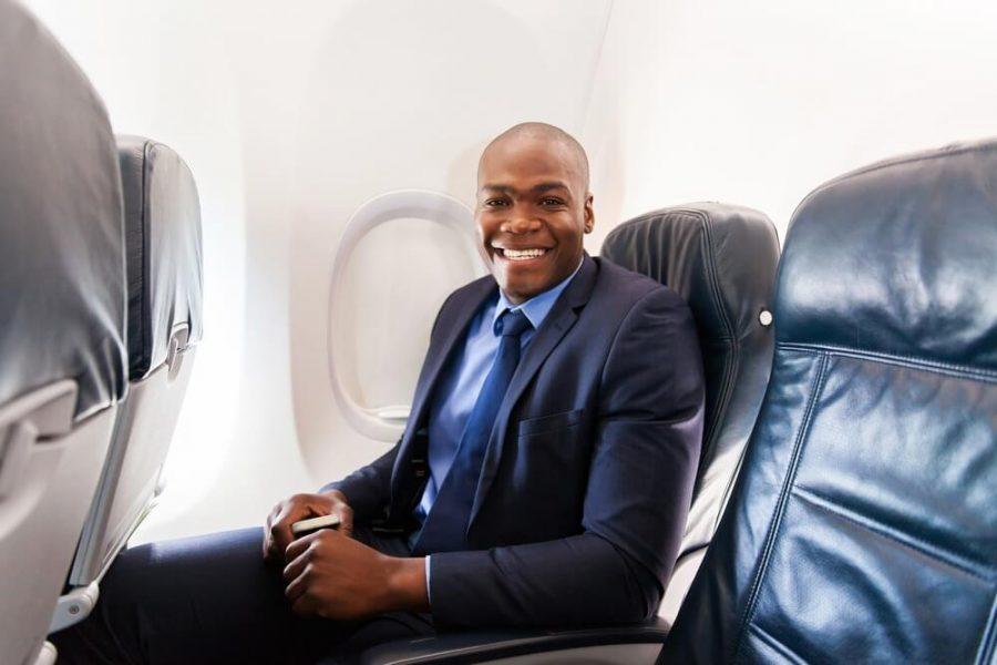 upgrade de asiento, Consejos para conseguir un upgrade de asiento en avión