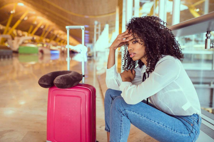 carrusel aeropuerto, Lograr que tu maleta salga primero en el carrusel del aeropuerto