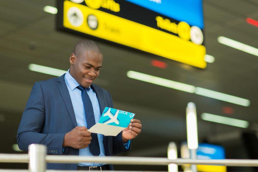 Consejos para viajar por primera vez en avión, Consejos para viajar por primera vez en avión