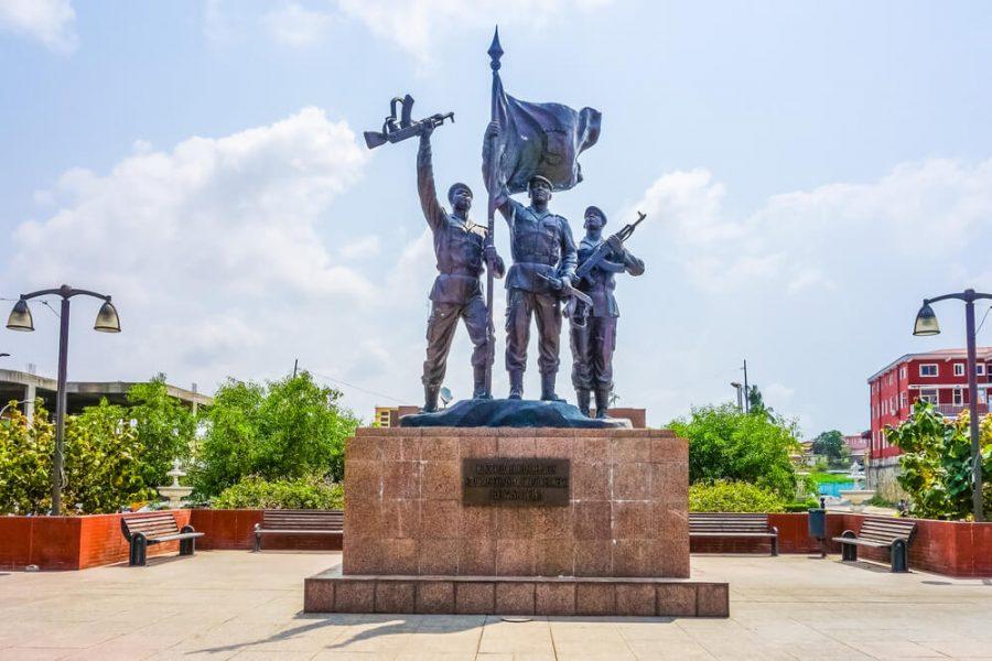 Curiosidades históricas de Guinea Ecuatorial, Curiosidades históricas de Guinea Ecuatorial